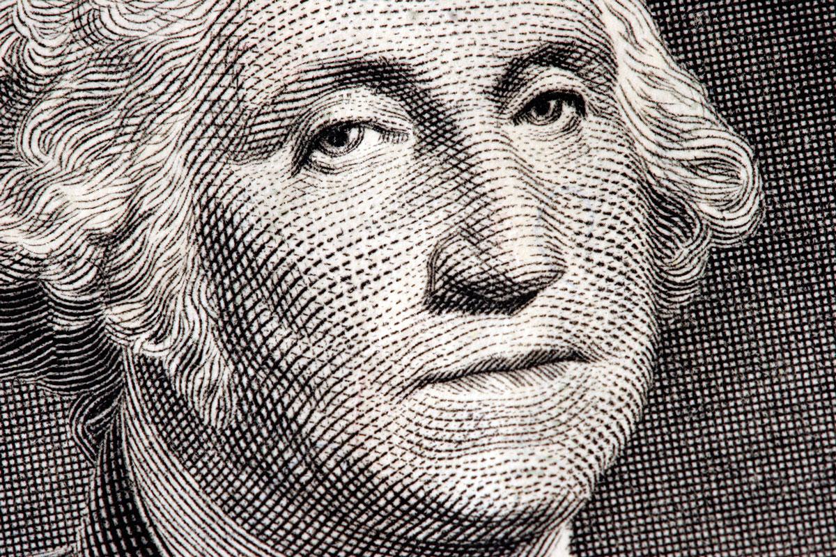 Ask Your Wichita Falls Dentist: Did George Washington Wear Wooden Teeth?