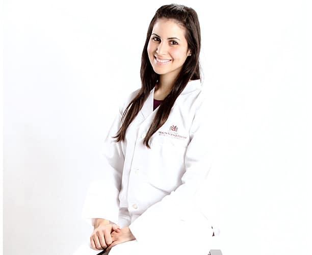 Dr Sarah Berriche Wichita Falls Dentist